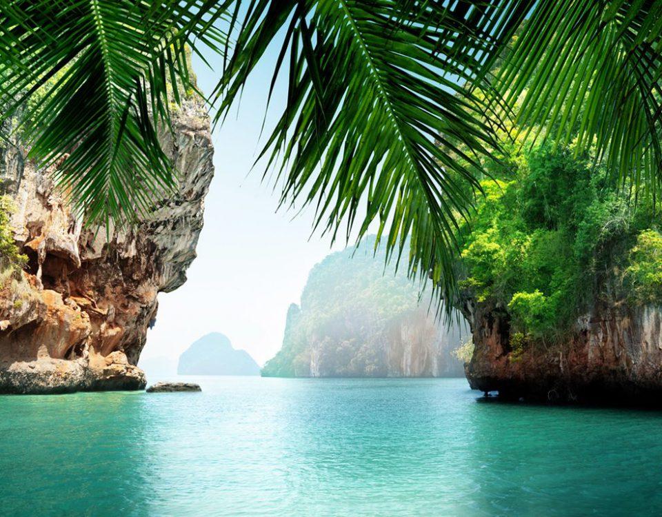 Wat je niet mag missen op je rondreis door Thailand